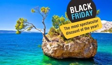 Black Friday – The day of the most spectacular discount of the year!